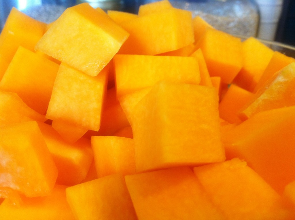 cube butternut