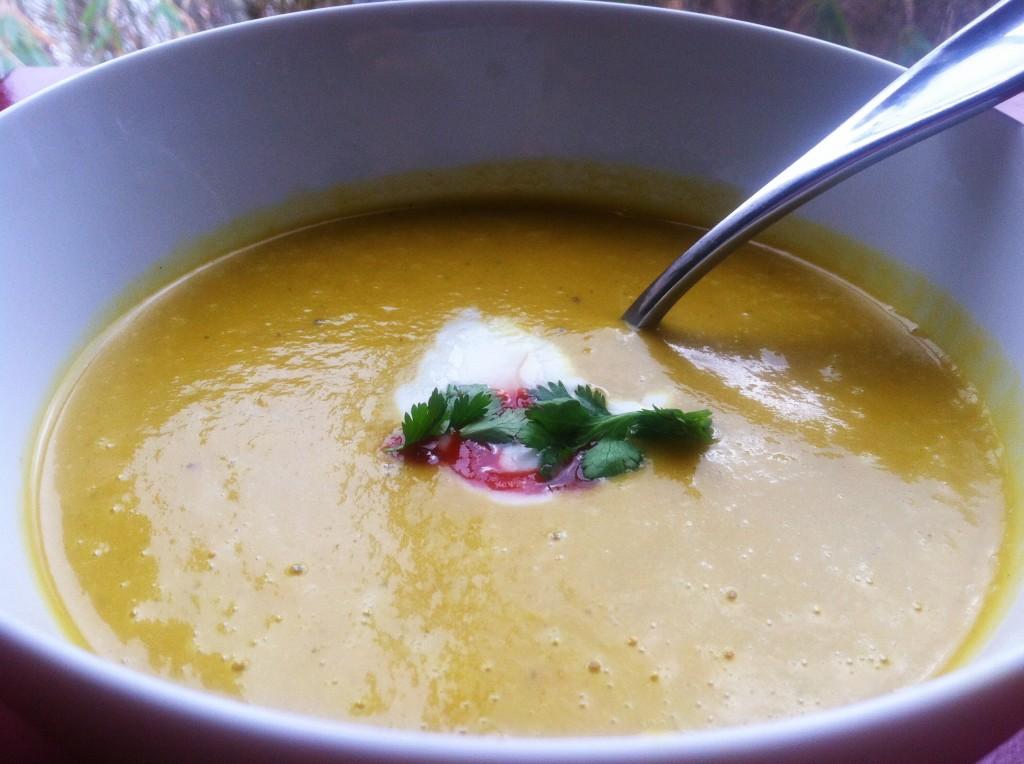 final soup 2