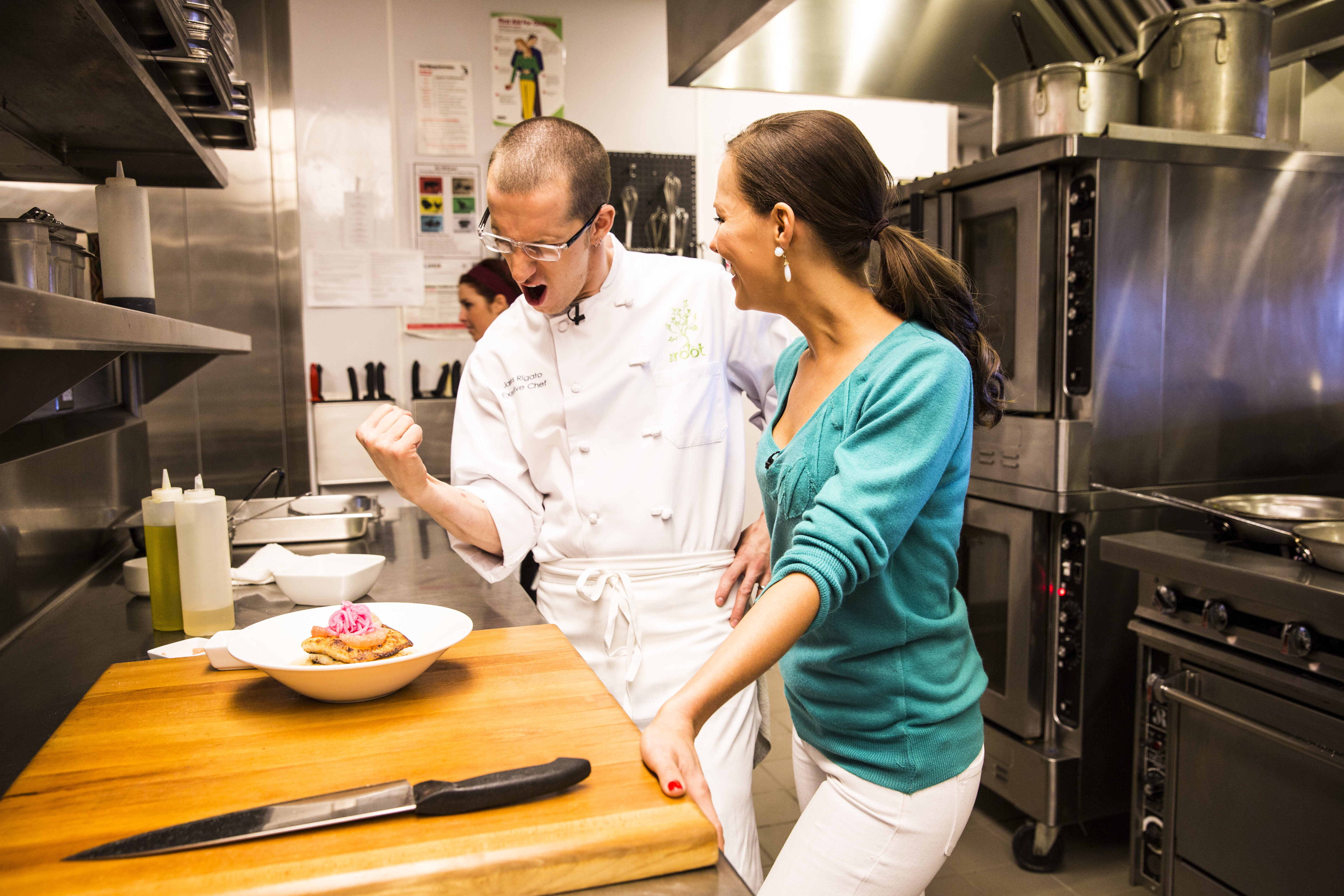 top 20 things i learned hosting a show on cooking channel the